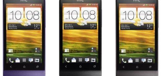 HTC-One-V-kleuren