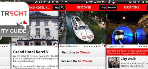 utrecht-city-guide-app