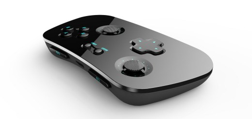 drone-gamecontroller