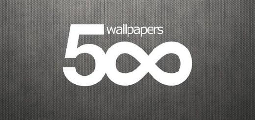 500px wallpaper