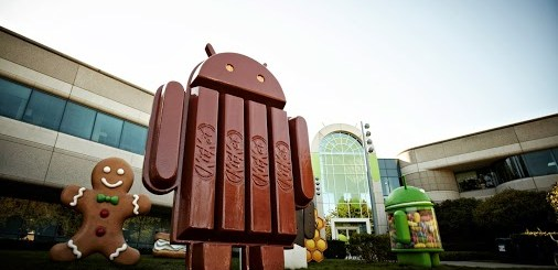 Android+KitKat
