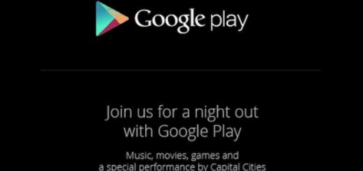Google Event Uitnodigingen 24 Oktober