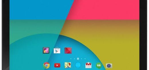 Google Nexus 10 Play Store