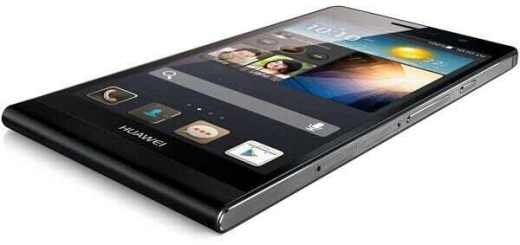 Huawei Ascend P6S