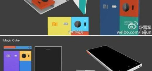 Xiaomi Magix Cube