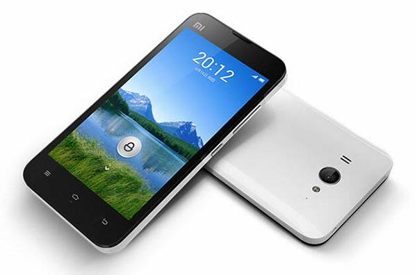 Xiaomi-2014-Smartphones