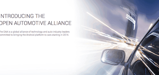 android-Open Automotive Alliance