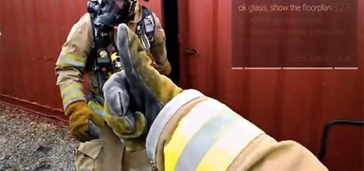 brandweer-google-glass