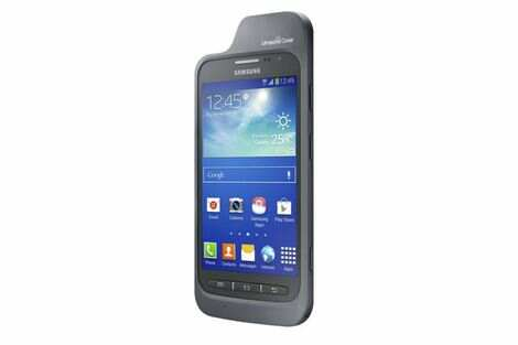 Samsung Galaxy Ultrasonic Cover