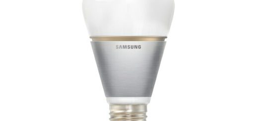Samsung-smart-bulb