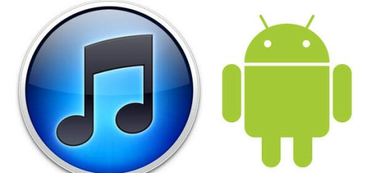 iTunes-Android-App