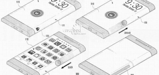 Samsung-Flexibel-Display
