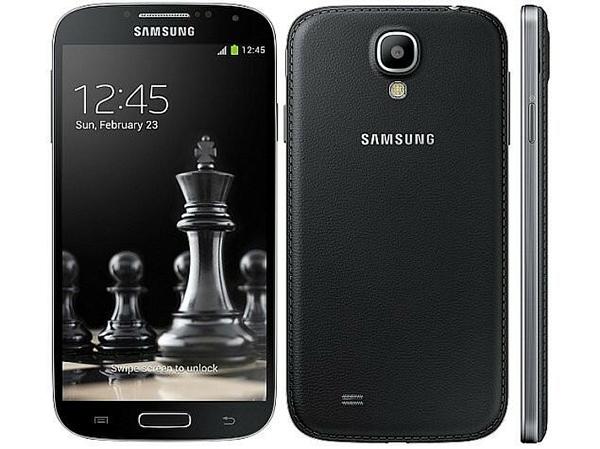 Samsung-Galaxy-S4-Black-Edition-KitKat