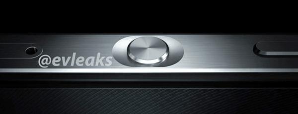 Huawei Ascend P7 evleaks 2