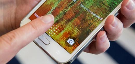 Samsung-Galaxy-S5-vingerafdruksensor