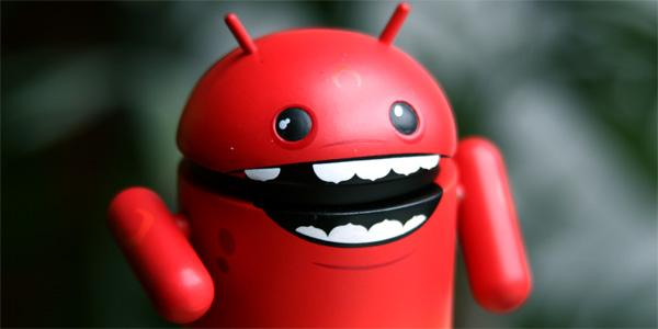 android boos