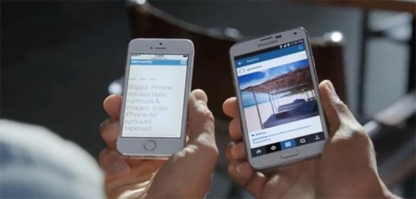 Galaxy-S5-iPhone-6