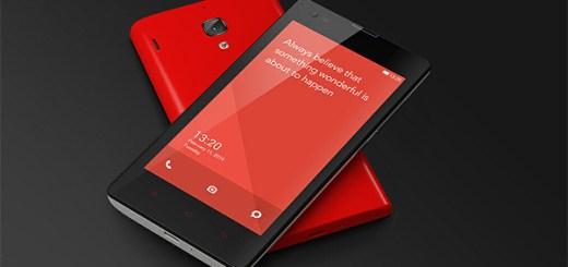 Xiaomi-Redmi