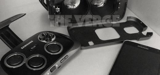 samsung virtual reality bril 3 september