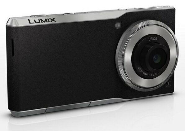 Lumix DMC-CM1 camera