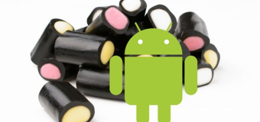 Android-Licorice
