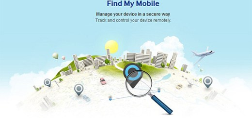 Find-My-Mobile