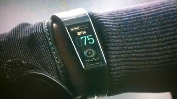 Microsoft Smartwatch Agents of SHIELD