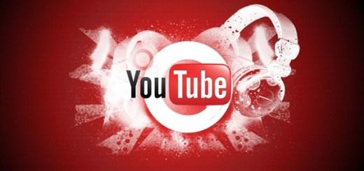 youtube-muziekdienst