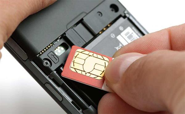 Prepaid-Telefoon