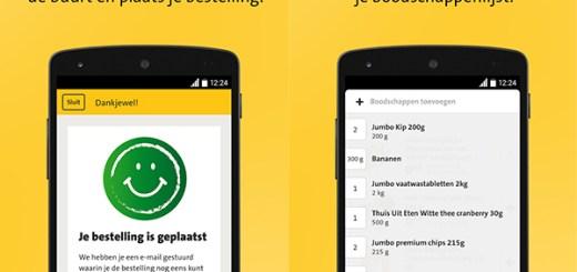 Jumbo-app