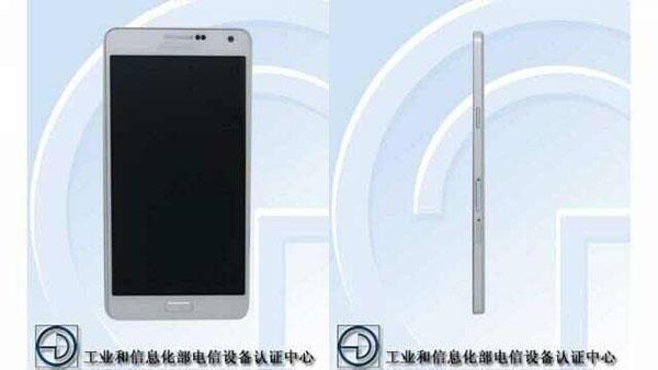Samsung Galaxy A7 specificaties