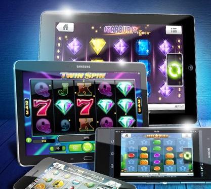 Tegenwoordig kun je op veel online casinosites mobiel gokken