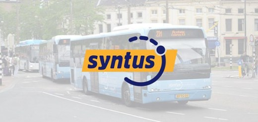 syntus smartphone app