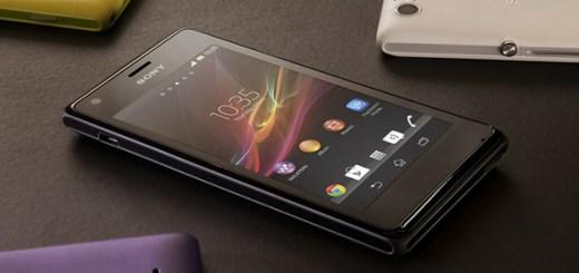 Sony Xperia M3