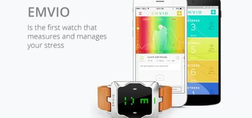 Emvio-Smartwatch