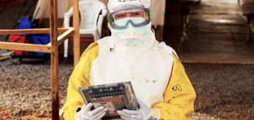 Google+ebola+tablet