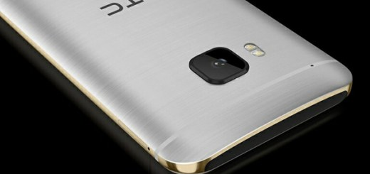 HTC-One-M9-goud-wit