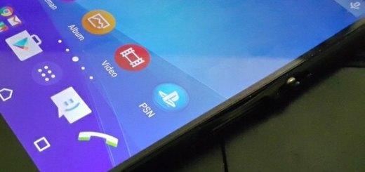 Sony Xperia Z4 foto 1