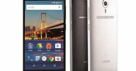 Android One Hero