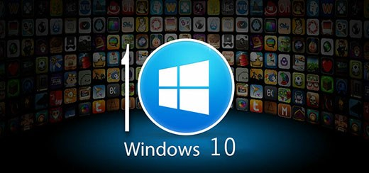 Microsoft-windows 10 Android apps