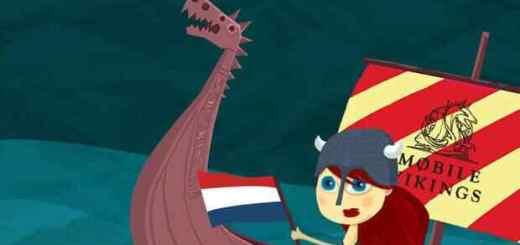 Mobile Vikings Nederland