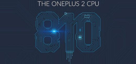OnePlus Two Snapdragon 810 processor