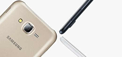 Samsung Galaxy-J5