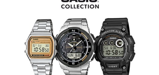 Casio-Smartwatch