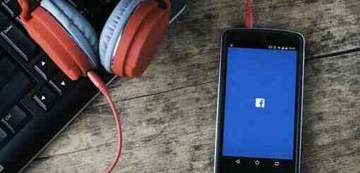 Facebook video-muziek streaming