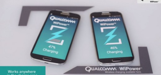 Qualcomm WiPower