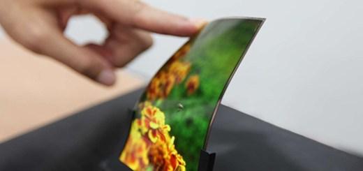 Samsung scherm