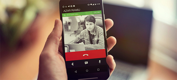 WhatsApp-Voice-Call