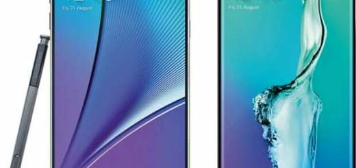 Samsung Galaxy Note 5 - Samsung Galaxy S6 Edge Plus