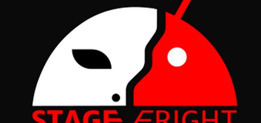 Stagefright-MMS-Android